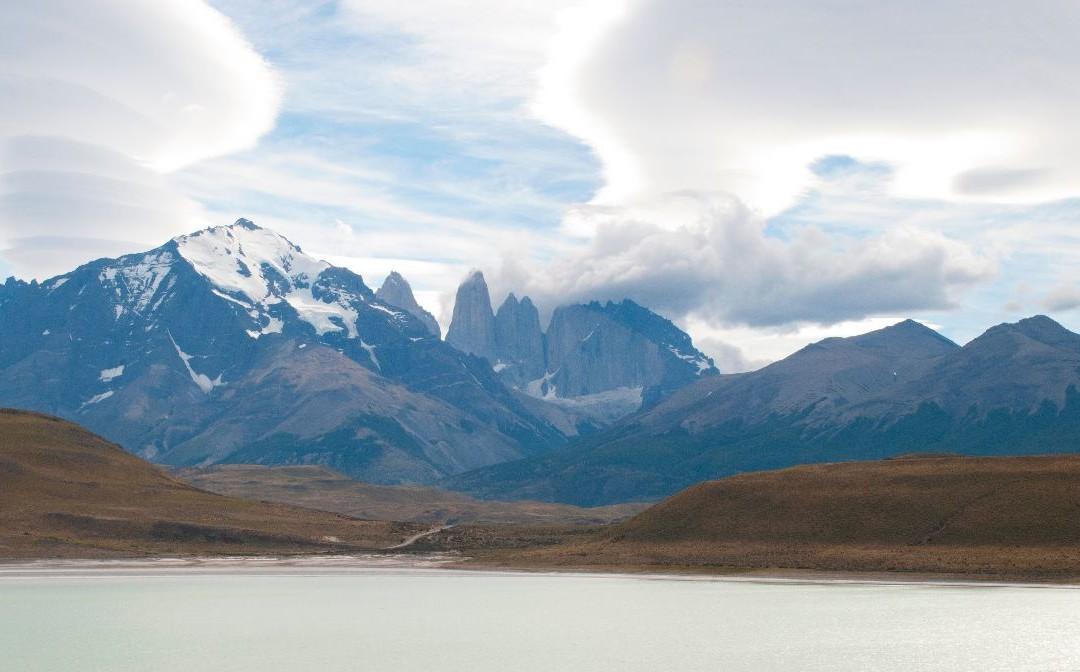 trip to Patagonia