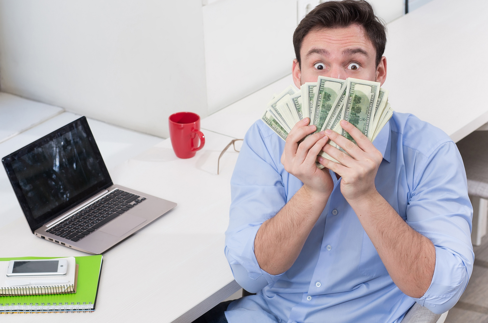 ways to make money without working
