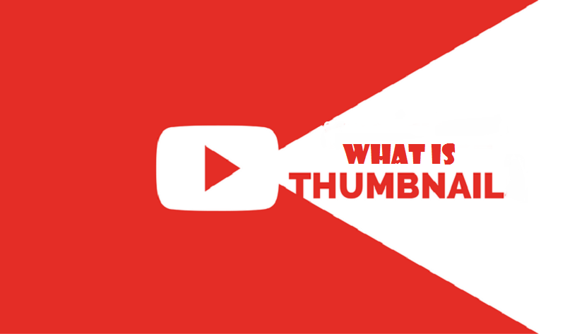 what is thumbnail