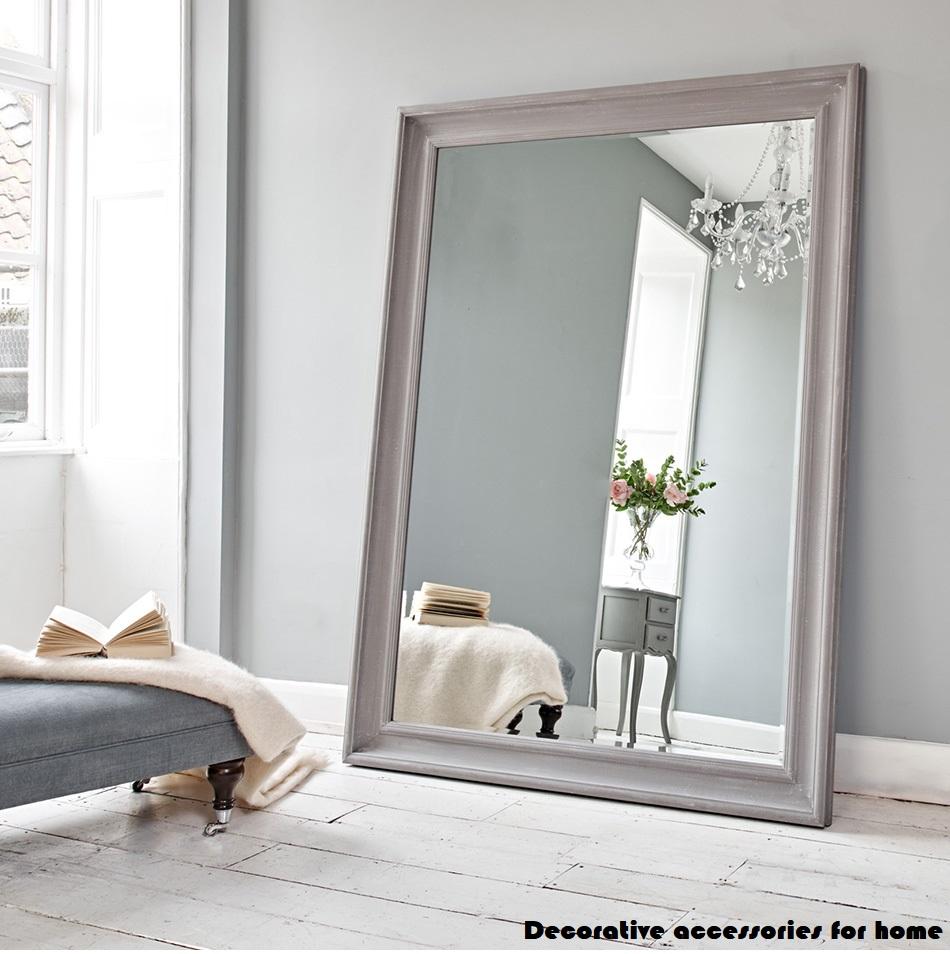 Decorative accessories for home