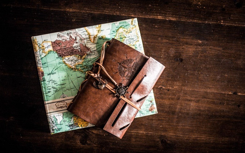 make traveling gifts