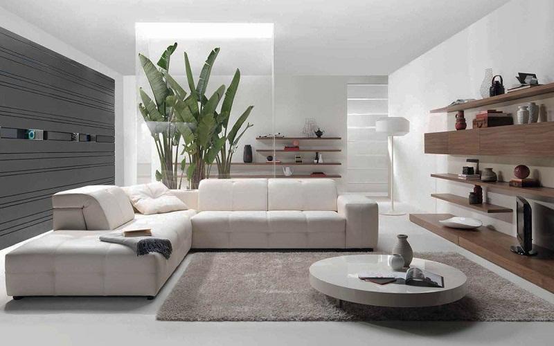best modern decoration