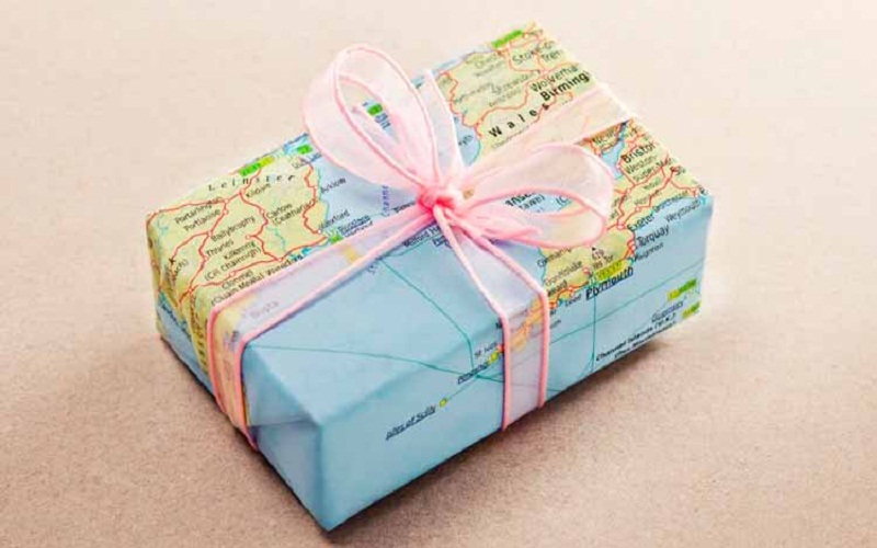 traveling gifts