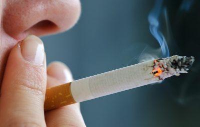 Quit smoke easily