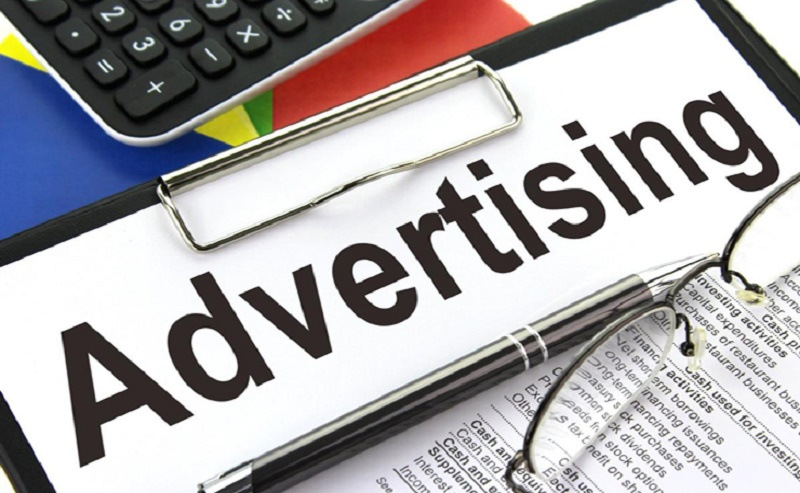 advertisement ideas for students