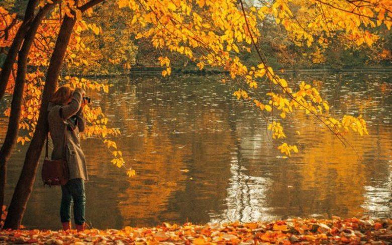 always be autumn