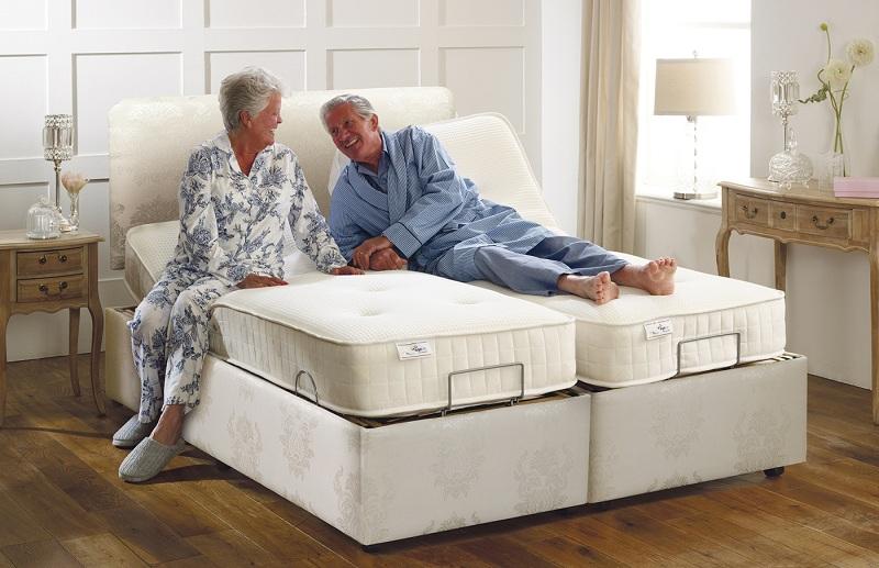 Choosing A Mattress For A Comfortable Sleep