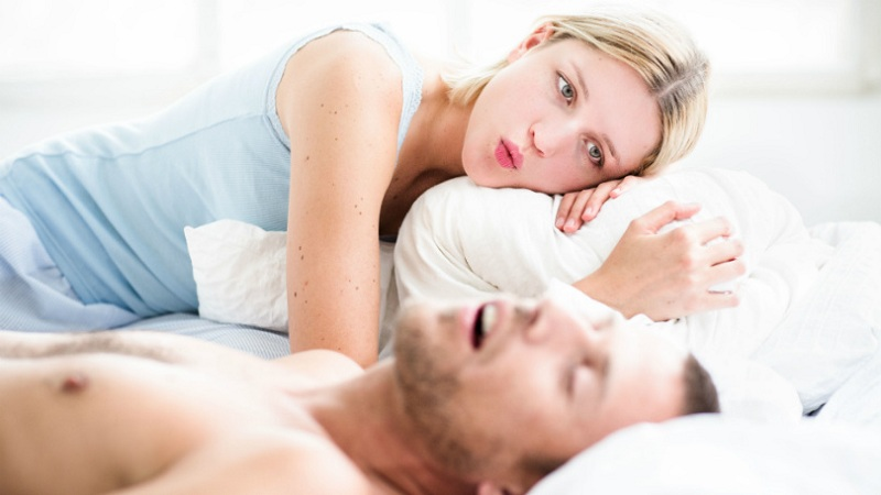 How To Get Rid Of Snoring In A Dream?
