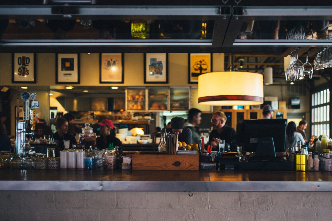 How to increase sales in a restaurant