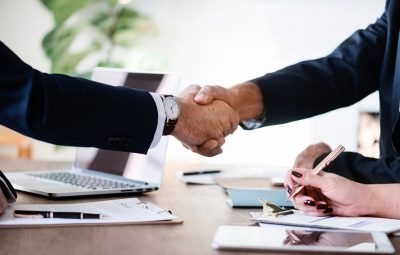 Business negotiation tips