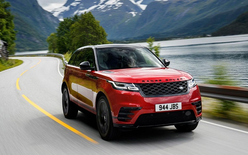 this is the best Range Rover