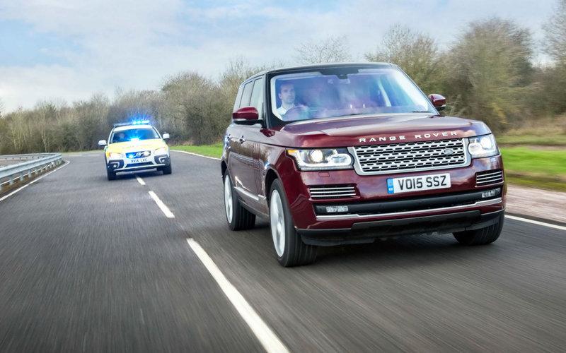 best Range Rover