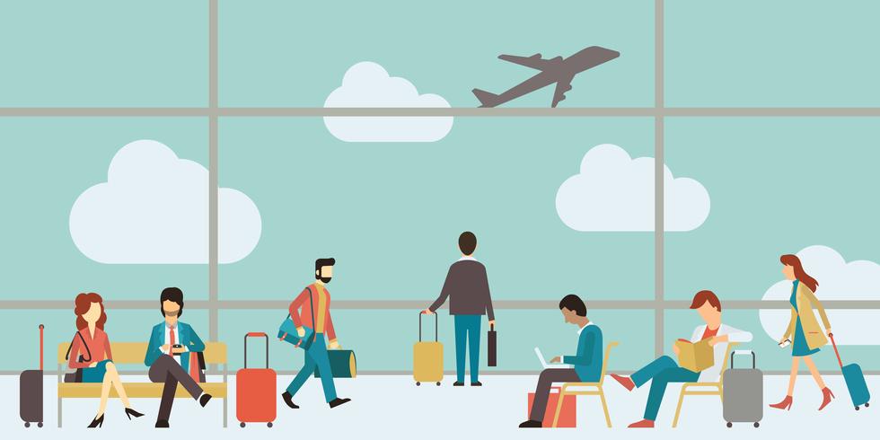 Tourism impact of business tourism