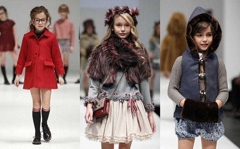 girl's coats