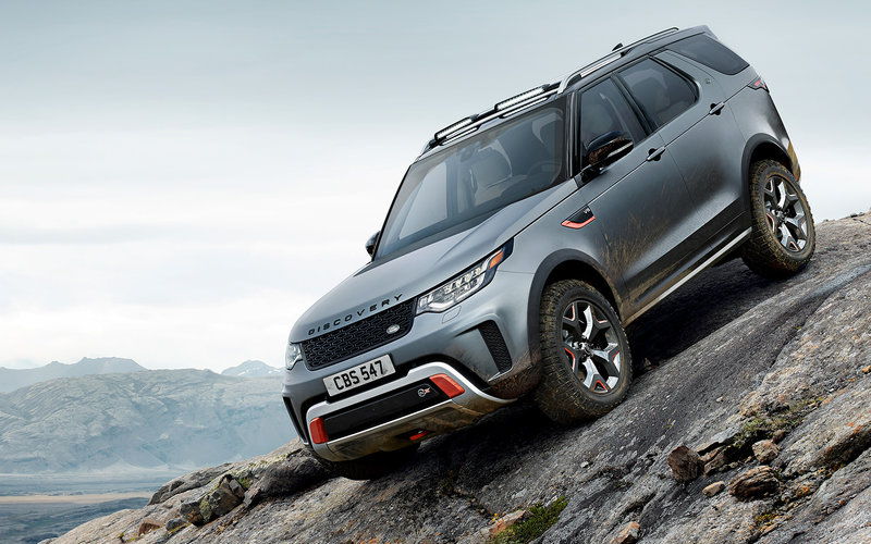 best Jaguar Land Rover