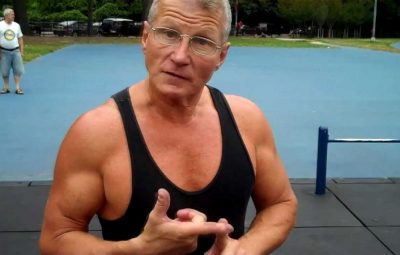 How to build muscles at home