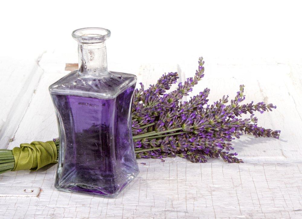 Lavender repellent