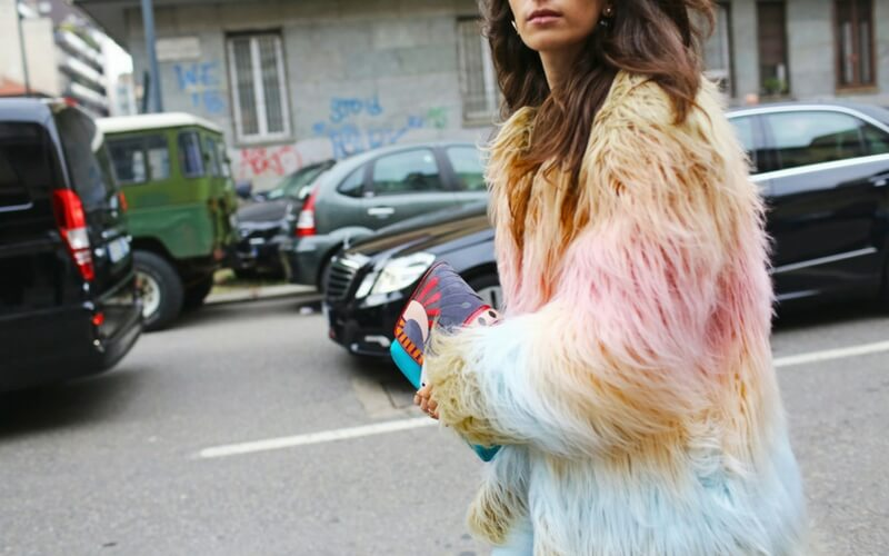 discover The girl's coats