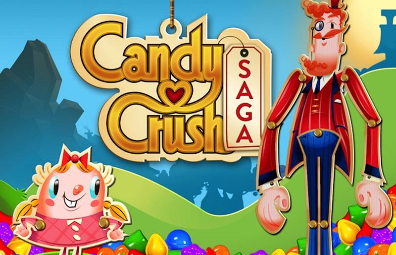 popular games for mobile