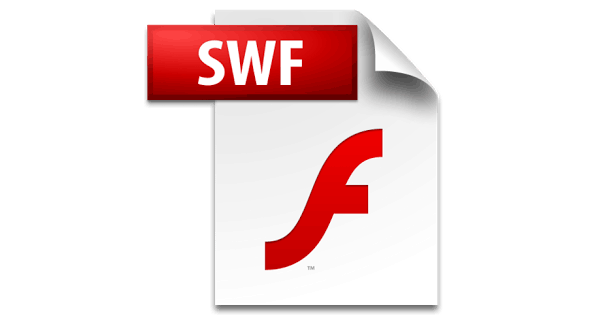 what is SWF file