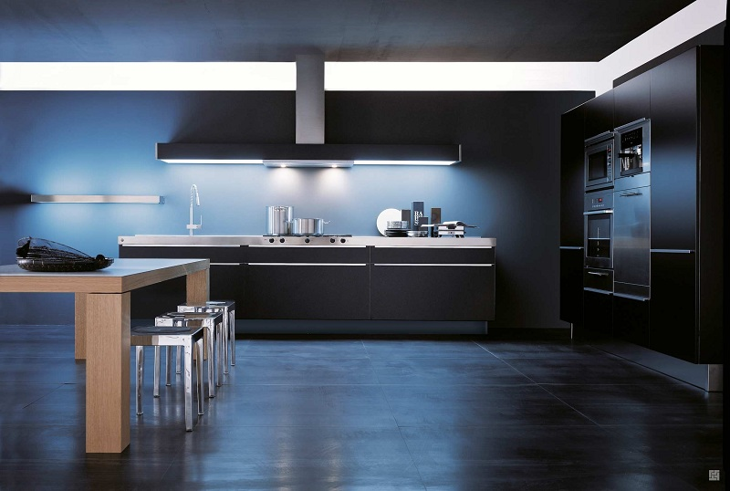 How To Choose A Hood For Kitchen?
