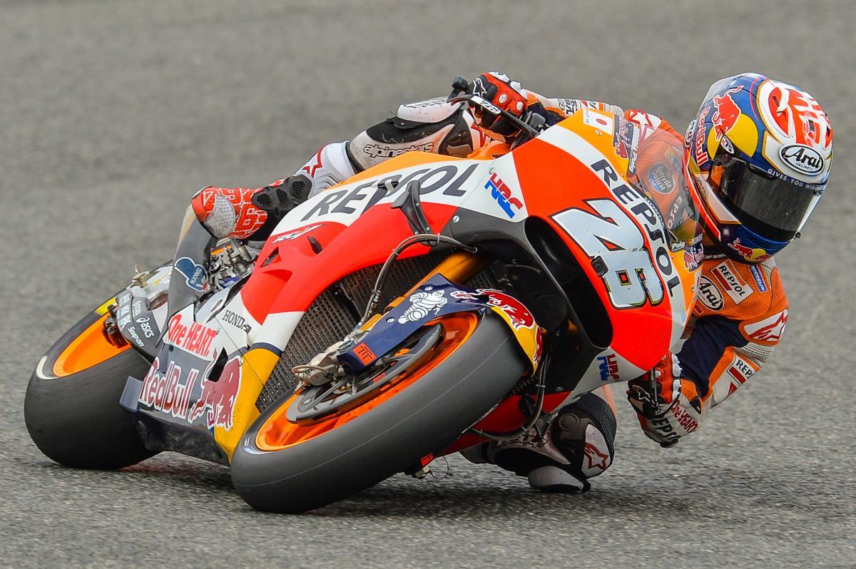World Championships in MotoGP