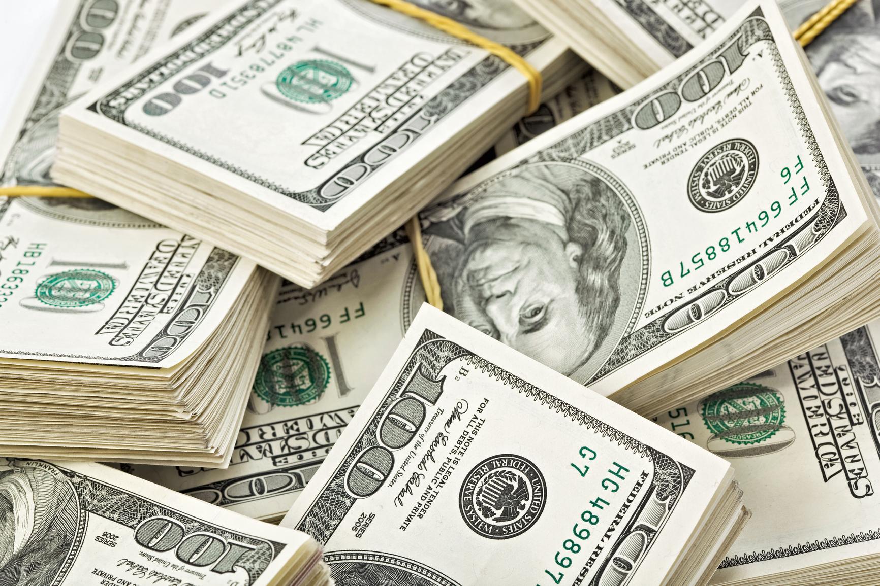easy money earning formula