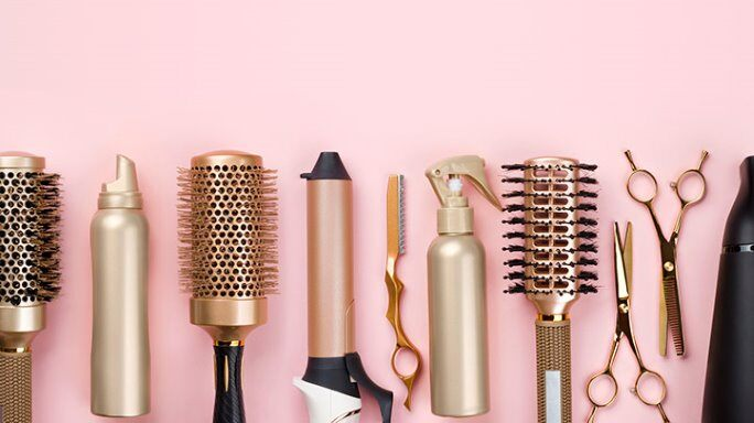 programs to manage a hairdressing salon