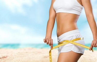 How To Lose Weight By The Summer?
