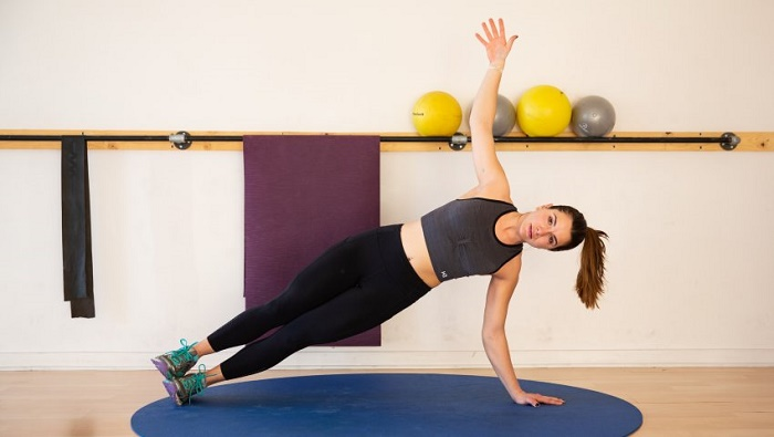 exercise for obliques
