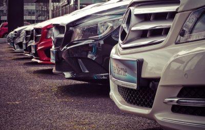 car franchise dealership