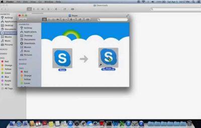 How to Install Skype on Mac