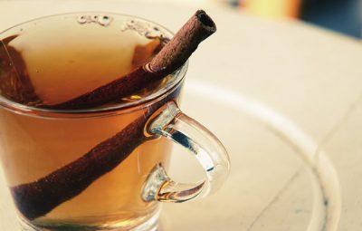 benefits of cinnamon water